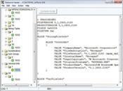 Resource Hacker скриншот 2