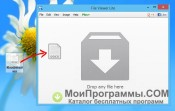 Скриншот File Viewer Lite
