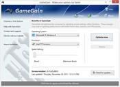 GameGain скриншот 2