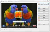 VSLogonScreenCustomizer скриншот 1
