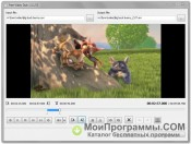 Free Video Dub скриншот 2