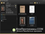 Adobe Digital Editions скриншот 2