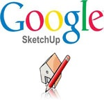 Google SketchUp для Windows 7
