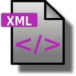 Программа для редактирования документов расширения STDU XML Editor