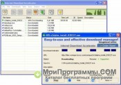 Internet Download Accelerator скриншот 1