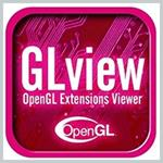OpenGL Extension Viewer