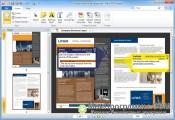 Nitro PDF Reader скриншот 1
