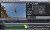 MAGIX Movie Edit Pro скриншот 2