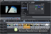 MAGIX Movie Edit Pro скриншот 4