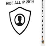 Программа для анонимной работы в интернете Hide all ip