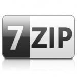 7 zip 9.20