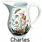 Системная утилита Charles