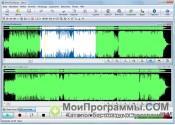 Скриншот Free Wave MP3 Editor