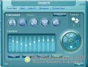 Realtek Audio Driver скриншот 1