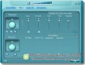 Realtek Audio Driver скриншот 3