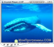 Crystal Player скриншот 3
