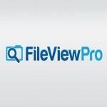Программа для просмотра и прослушивания контента FileViewPro