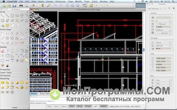 Строительство деревянных домов из бруса под ключ в