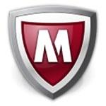 Программа для защиты от вирусов McAfee Internet Security