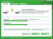 WinMend File Copy скриншот 3