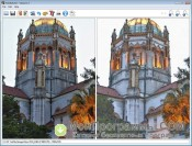 FotoSketcher скриншот 3