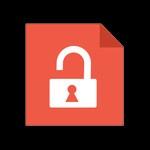 Программа для снятия установленных ограничений с любых PDF-файлов PDF Unlocker
