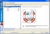 DocumentsRescue Pro скриншот 2