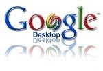 Файловый менеджер Google Desktop