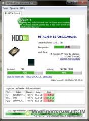 HDDlife скриншот 4