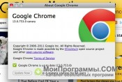 Google Chrome Canary скриншот 3
