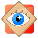 Программа для работы с графическими изображениями Faststone Image Viewer
