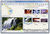 Скриншот Faststone Image Viewer