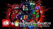 Adobe Creative Cloud скриншот 2