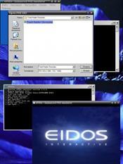 ePSXe скриншот 3