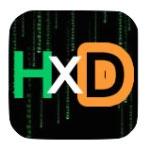 Программа для редактирования файлов HEX и raw-дисков Hxd hex editor