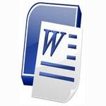 Программа для работы с текстовыми файлами Word reader