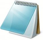 AkelPad для Windows 7