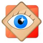 Программа для изменения размера, фона картинки FastStone Photo Resizer