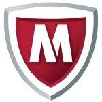 Программа для защиты рабочей машины от угроз McAfee Avert Stinger