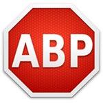Программа для блокировки рекламы и всплывающих окон Adblock Plus для Google Chrome