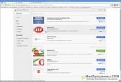 Adblock Plus для Google Chrome скриншот 3