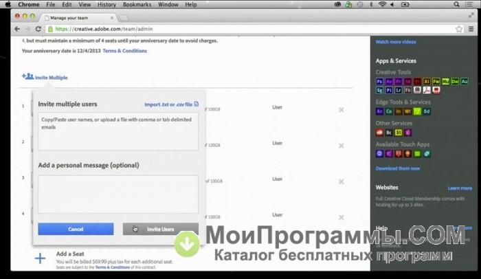 Adobe Application Manager Cs6 Mac Download