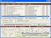 Free Zune Video Converter скриншот 1