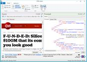 HTML Cleaner скриншот 3