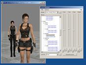 XNALara скриншот 1