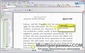 PDF-XChange Editor скриншот 1