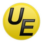 Программа для создания и редактирования текстовых файлов UltraEdit