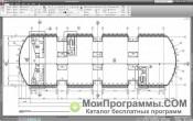 Скриншот AutoCAD Architecture