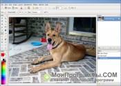 Paint.NET скриншот 3