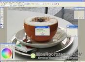 Paint.NET скриншот 4